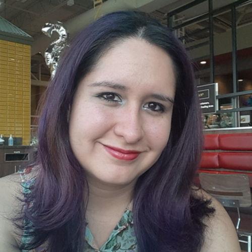 Housekeeper Provider Tulia Perez's Profile Picture