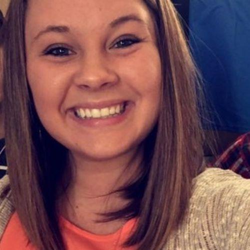 Child Care Provider Shelby Vincken's Profile Picture