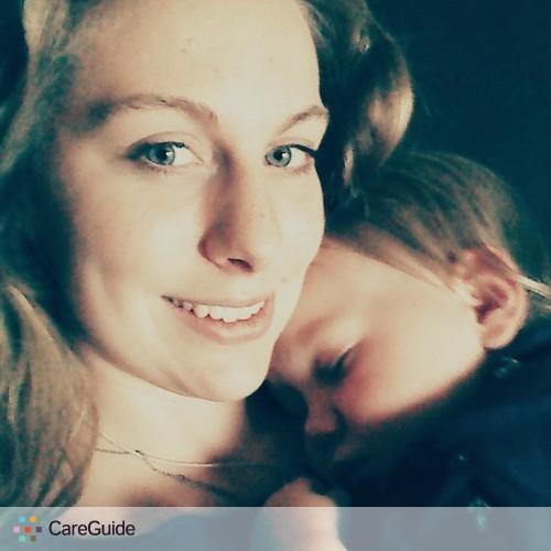 Child Care Provider Ellie Coleman's Profile Picture