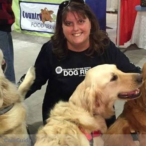 Pet Care Provider Cheryl Hobson's Profile Picture