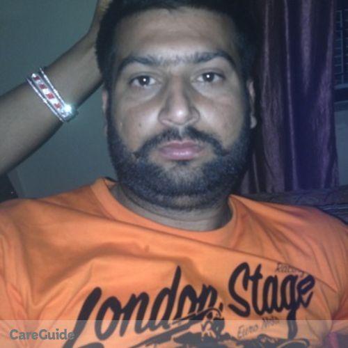 Truck Driver Provider Harinder S's Profile Picture