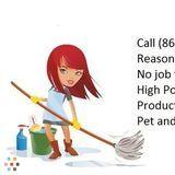 Housekeeper in Danielson