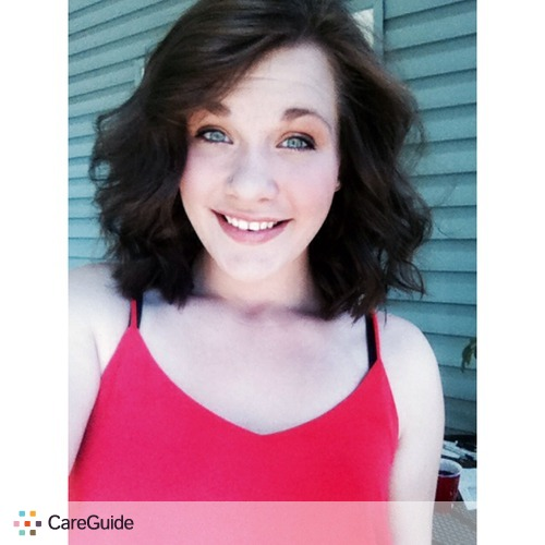 Child Care Provider Amanda Kirchner's Profile Picture