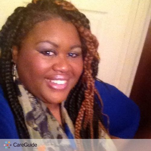 Housekeeper Provider April Lovelace's Profile Picture