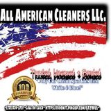 All American cleaners Im a small business owner looking for good hearted, trustworthy clients that need help with cleaning