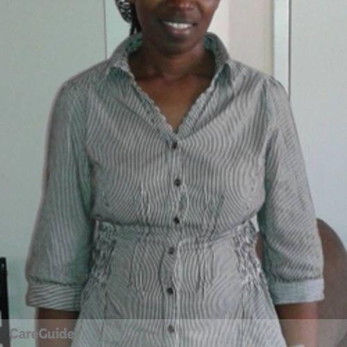 Canadian Nanny Provider Lydia K's Profile Picture