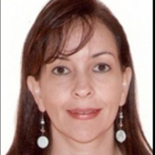 House Sitter Provider Aida Lopez's Profile Picture