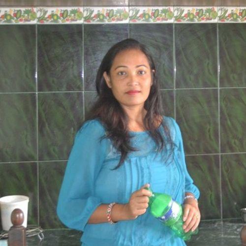 Housekeeper Provider Chanamati Shrestha Gallery Image 1