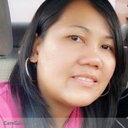 Canadian Nanny Provider Ne Tarupa's Profile Picture