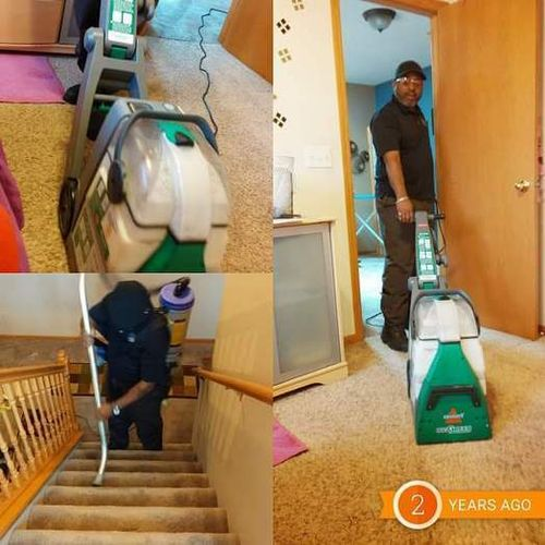 Housekeeper Provider Gbhmf Cleaning Services Gallery Image 1
