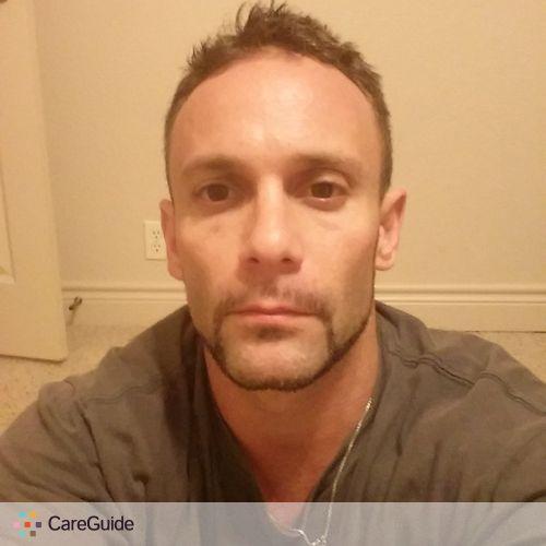 Handyman Provider Justin Morgan's Profile Picture