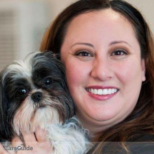 Pet Care Provider Paola Marrufo's Profile Picture