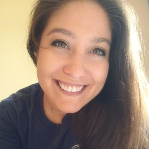 House Sitter Provider Lucero T's Profile Picture