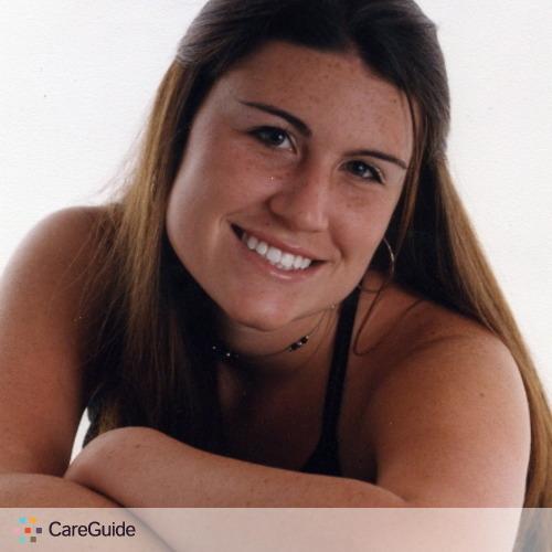 Child Care Provider Britanie M's Profile Picture