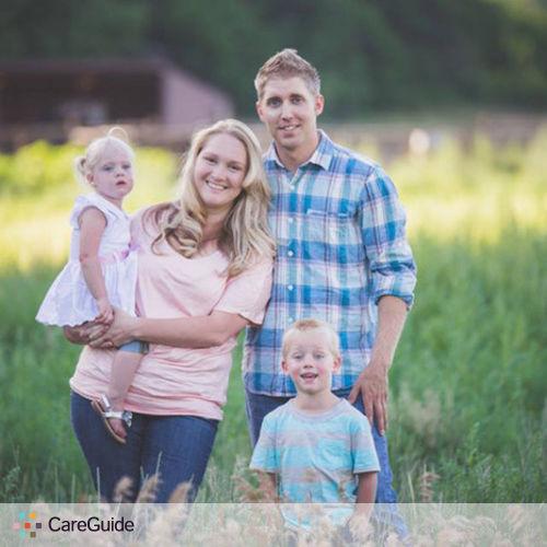 Child Care Provider Suzanne Marie's Profile Picture
