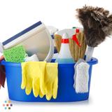 Housekeeper in Irvington