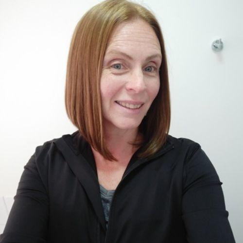Canadian Nanny Provider Angela V's Profile Picture