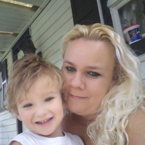 Housekeeper Provider Christina Richardson's Profile Picture