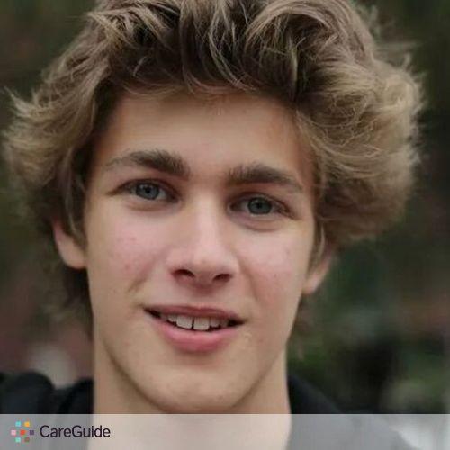Child Care Provider Seth Brown's Profile Picture