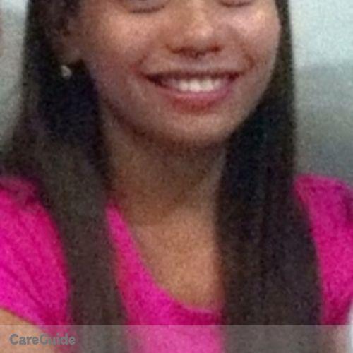 Canadian Nanny Provider Josefina Edolmo's Profile Picture