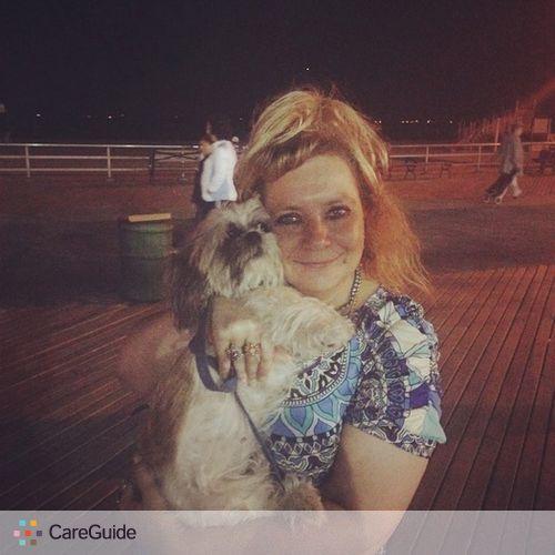 Child Care Provider Alona Perlin's Profile Picture
