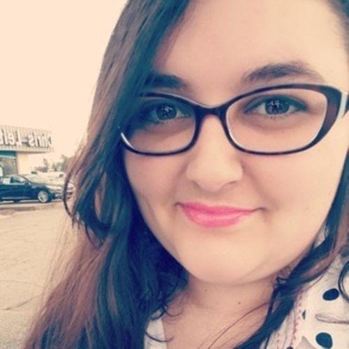 Child Care Provider Bailey R's Profile Picture