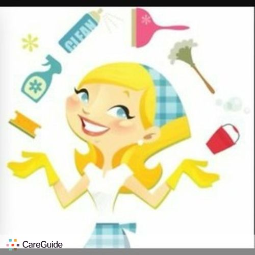 Housekeeper Provider Rita G's Profile Picture