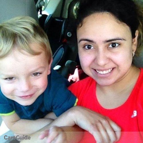 Child Care Provider Karen Zaret Guerra's Profile Picture