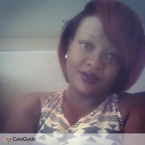 Child Care Provider Laqueena Davis's Profile Picture
