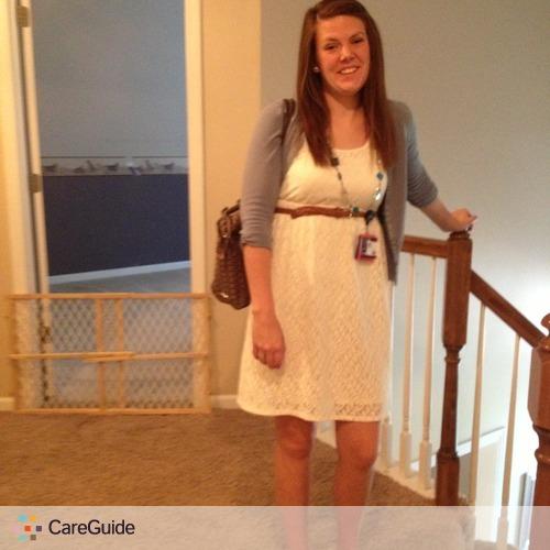 Pet Care Provider Lauren Merrill's Profile Picture