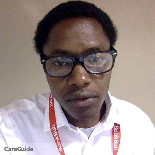 Pet Care Provider McWilton C's Profile Picture