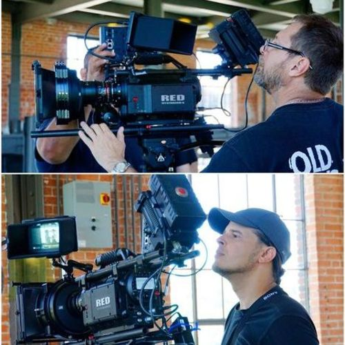 Videographer Provider Michelangelo Comulada Gallery Image 3