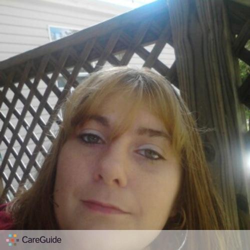 Pet Care Provider Allie Yepez's Profile Picture