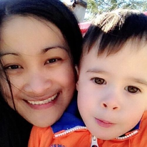 Canadian Nanny Provider Develyn Santos's Profile Picture