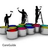 Painter in Fort McMurray