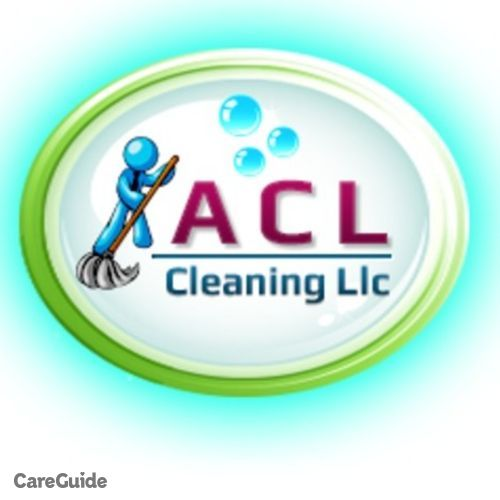 Housekeeper Provider Acl Cleaning B's Profile Picture