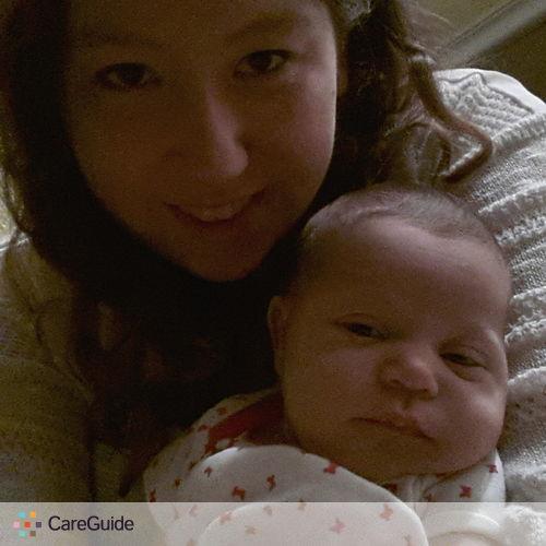 Child Care Provider Brooke G's Profile Picture
