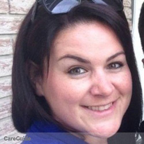 Pet Care Provider Angela Coats's Profile Picture