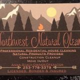 Northwest Natural Cleaning All Natural Cleaning Products & Equipment Provided