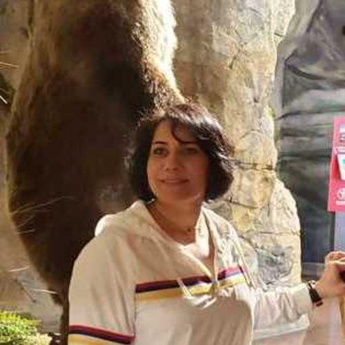 Elder Care Provider leila P's Profile Picture