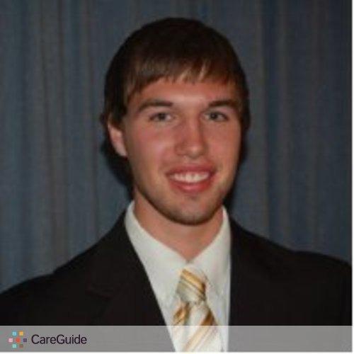 Painter Provider Chris Broadwick's Profile Picture