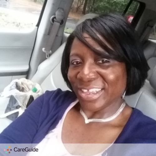 Child Care Provider LaMonica Coggins's Profile Picture