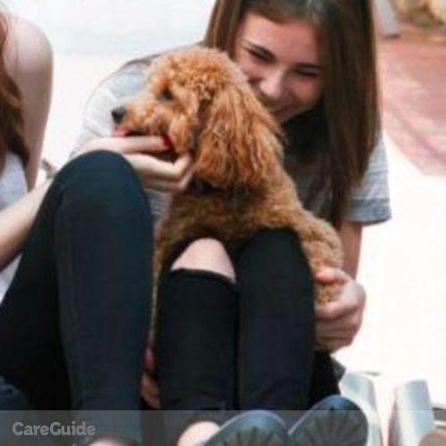 Pet Care Provider Jamie Brooks's Profile Picture