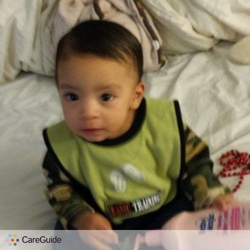 Child Care Job Jessica D's Profile Picture