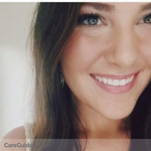Canadian Nanny Provider Brianna M's Profile Picture