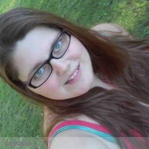 Child Care Provider Ellen Bulkley's Profile Picture