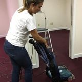 Experienced,dependable and detail oriented house cleaner.