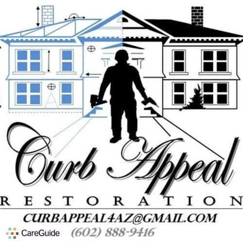 Handyman Provider Curb Appeal's Profile Picture