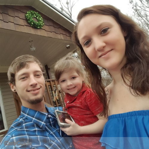 Child Care Provider Kourtnee Lacey's Profile Picture