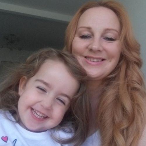 Canadian Nanny Provider Jane B's Profile Picture